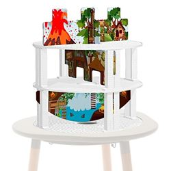 "Bricks Tower ""Nature"" Scenario - Mutable"